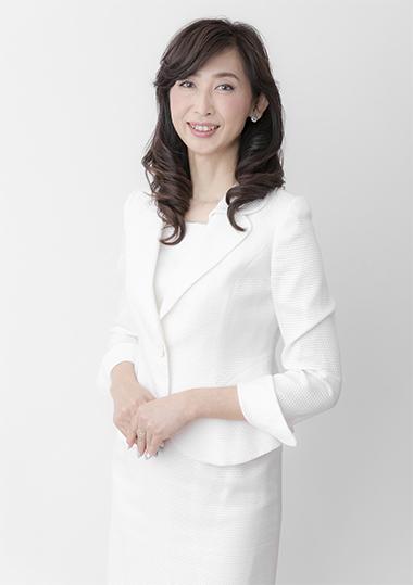 代表取締役 東福 信子
